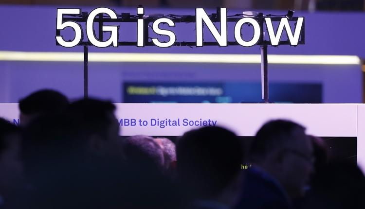 Эпоха 5G откроет новые перспективы для разработчиков микрочипов
