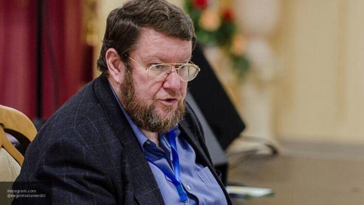 Политолог Сатановский рассказал о шансах возвращения Крыма Украине