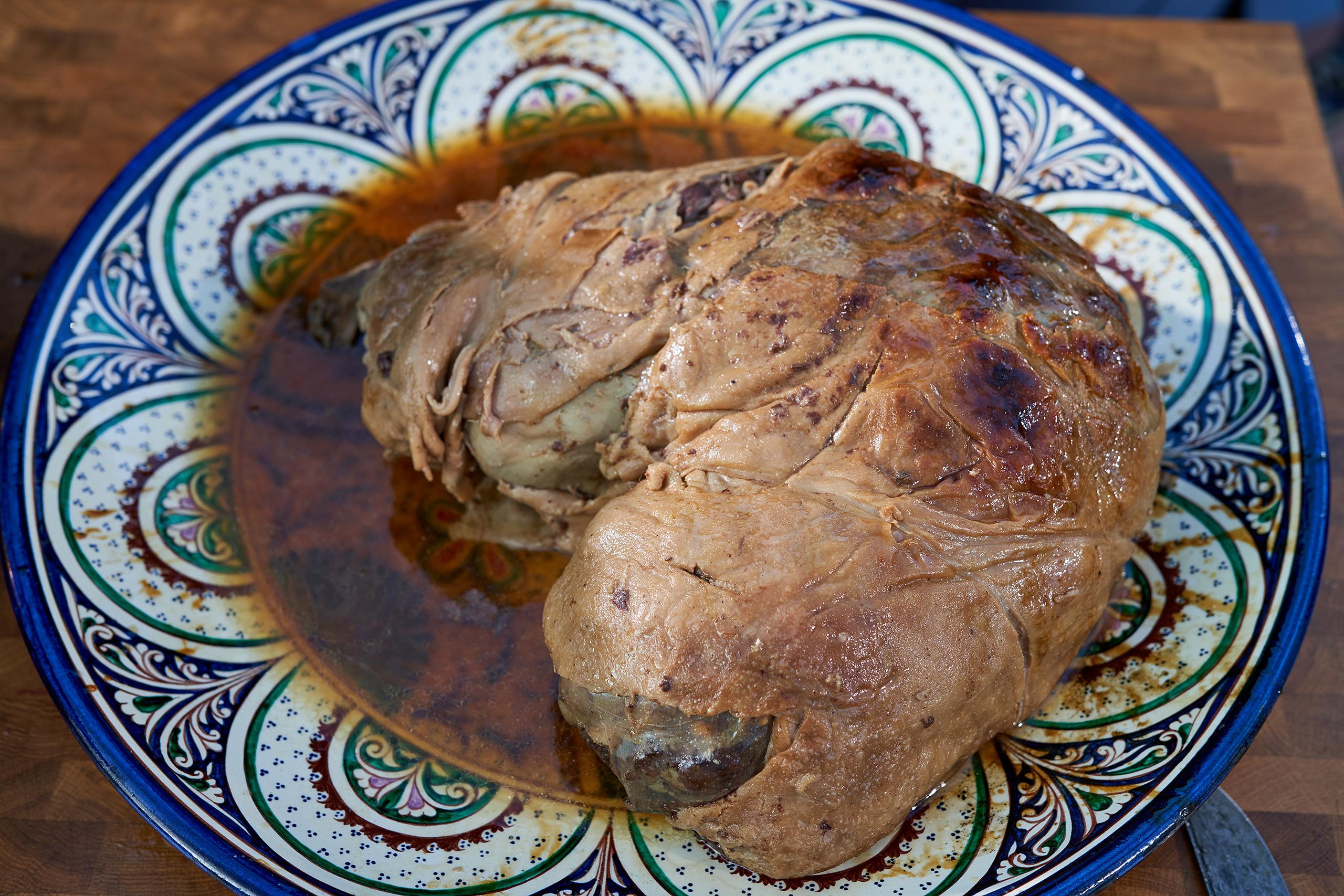 КалмыЦкий КЮР - путь к сердцу через желудок | Вариант Сталика Ханкишиева еда,кулинария,кухонька,общество
