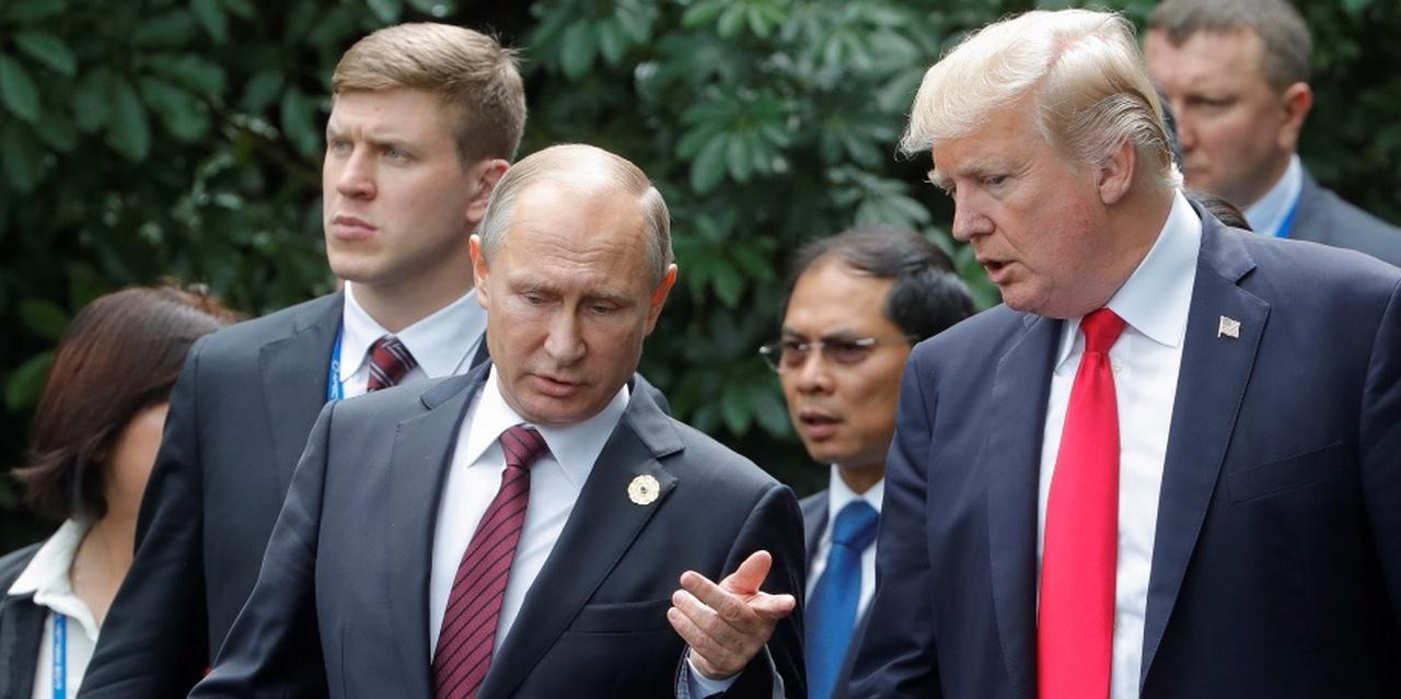 Во встрече Путина и Трампа в…