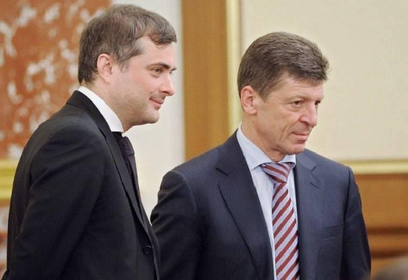 Козак: Москва не оставит Донбасс при агрессии Киева Новости