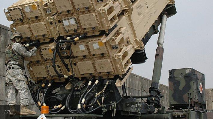 В Германии отреагировали на сообщения СМИ о планах США разместить ракеты в Европе
