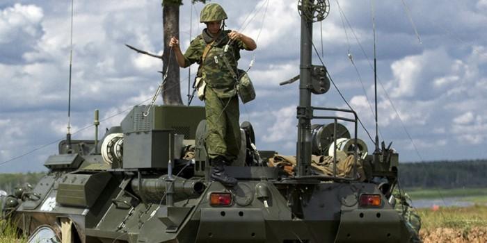 Порошенко нашел 7 тысяч платформ российских войск у границы