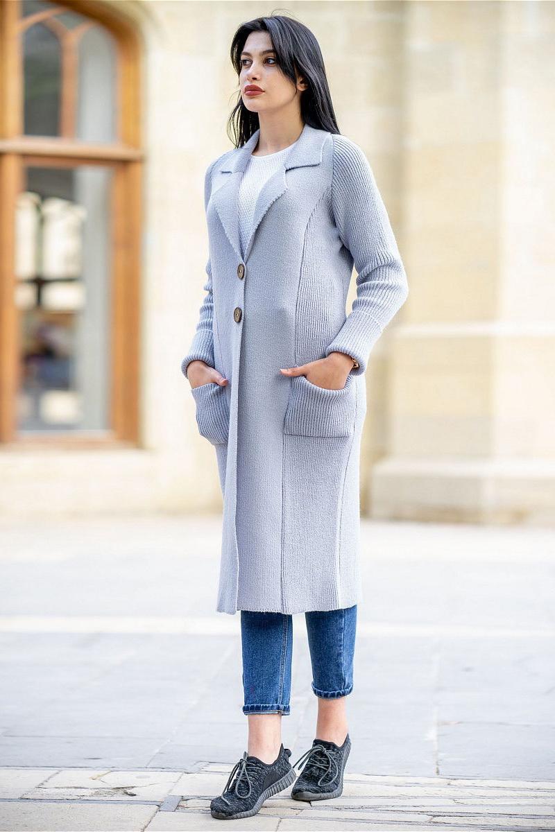 модный кардиган 2020