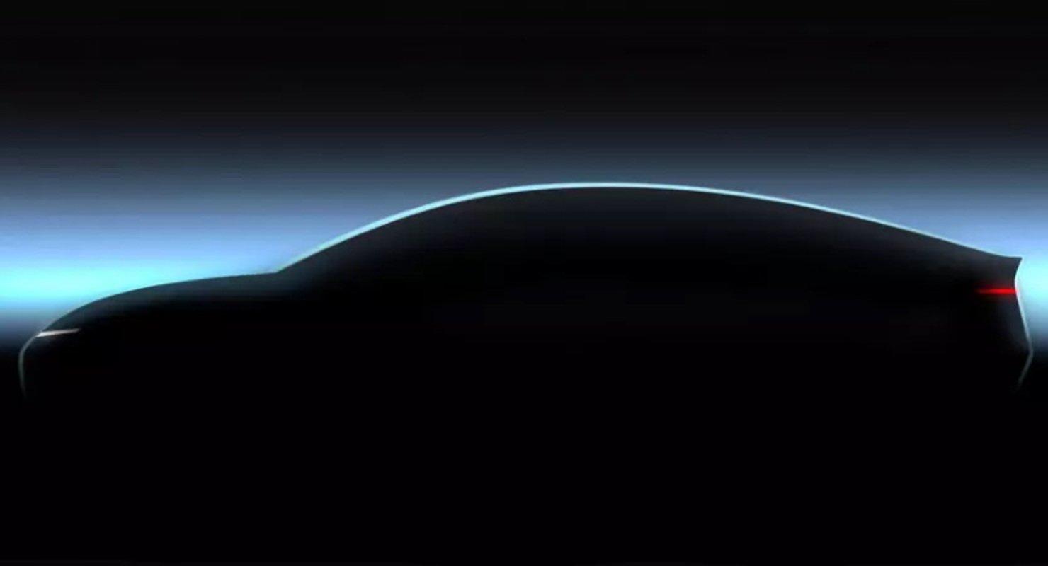 Volkswagen анонсировал очень маленький электрокар Автомобили