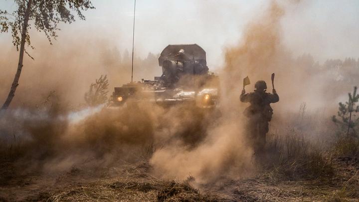 Азербайджан обвинил Армению в обстреле мирных граждан из миномётов: Есть жертвы геополитика