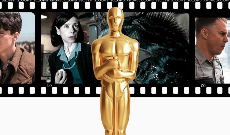 Кто победит на «Оскаре»-2018…
