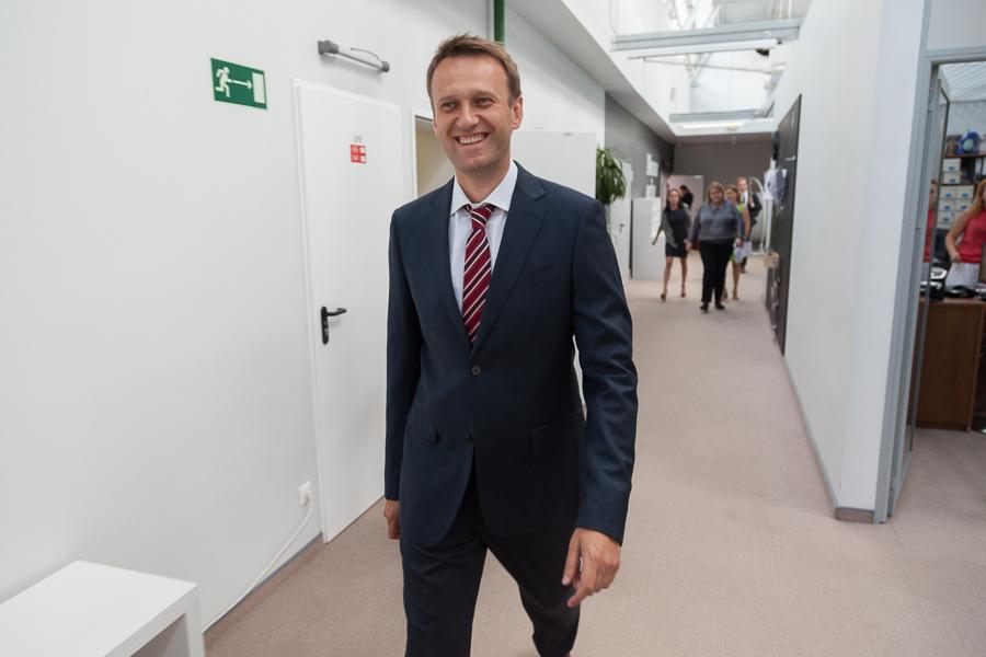 Как Навальный готовит из своих фанатиков извращенцев и убийц