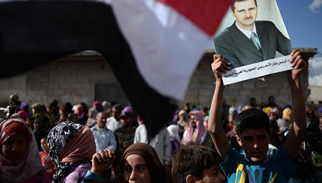 Новости Сирии. Сегодня 27 октября 2017