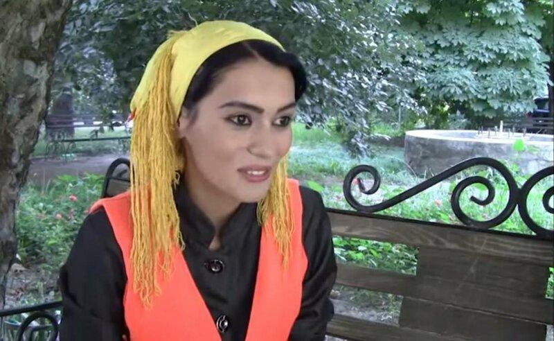 Самое несбыточное желание таджикской девушки-дворника город, желания, история