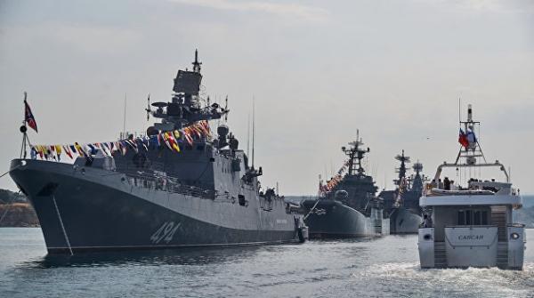 Черноморский флот России: что он может противопоставить силам НАТО