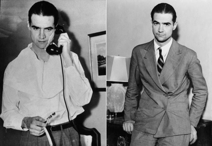 Фобии и странности Говарда Хьюза: история эксцентричного миллиардера-затворника авиатор