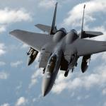 СМИ США описали «мрачную картину» состояния американских ВВС