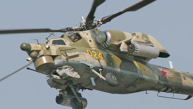 За пределами возможного приходилось работать в Сирии командиру авиационного звена майору Евгению Сеелеву и его сослуживцам