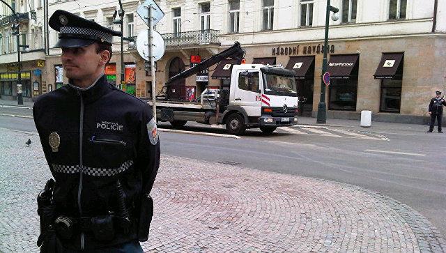 В Чехии россиянина насильно удерживали в психбольнице