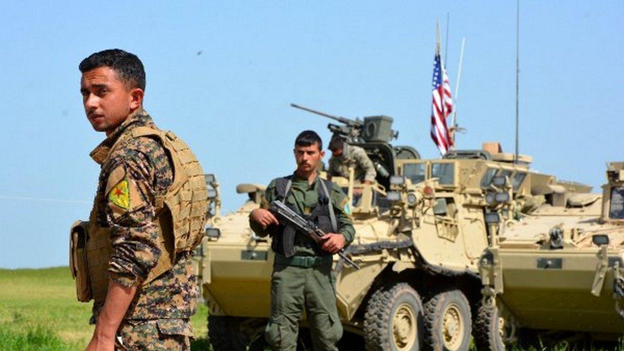Как США создают «армию» Сирийского Курдистана