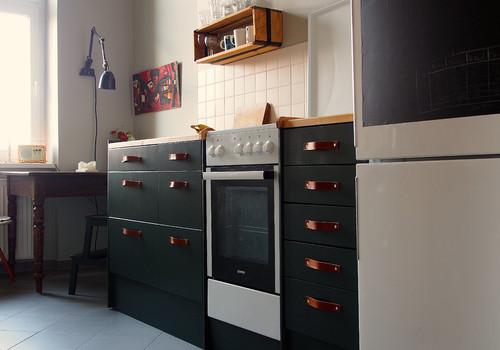 Нестандарт: 15 внезапных идей для кухни, которые сделают ее уютнее и интереснее идеи для дома