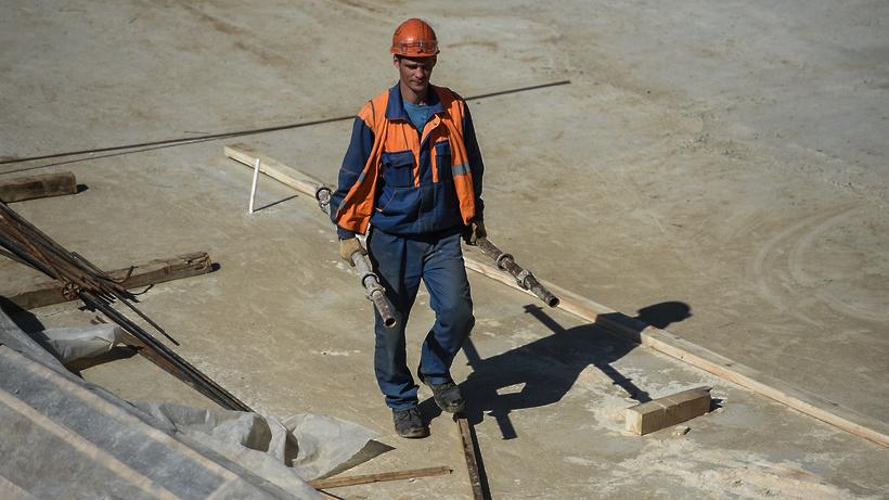 Газопровод и водопровод для инфекционной больницы построили в новой Москве