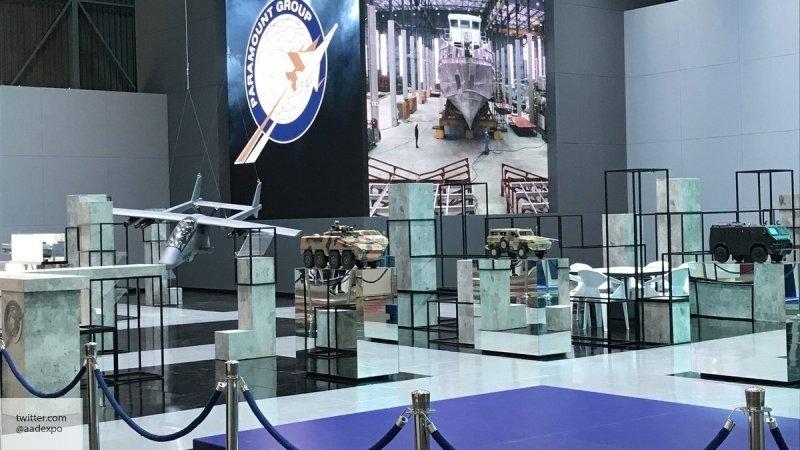 Эксперт рассказал  о пользе участия России в выставке вооружений в ЮАР