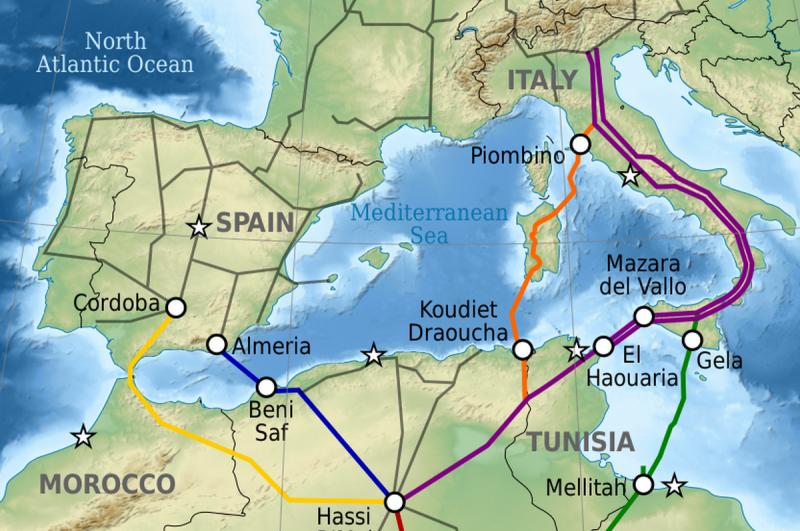 Остановка газопровода: в Европу будет поступать еще меньше природного газа