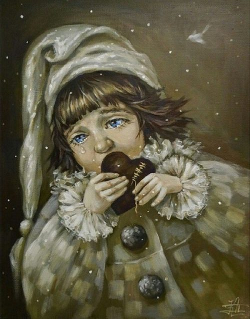 художник Кира Панина картины – 03