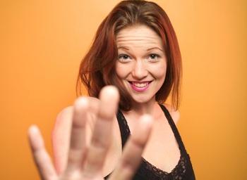 Тактика взаимоотношений: учитесь говорить «нет» !  Раздел любовь, взаимоотношения