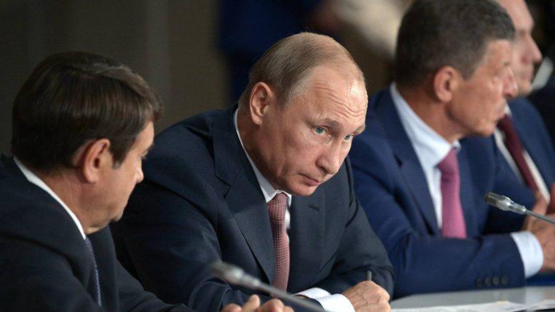 Концептуальный тупик: «бояре Путина» куют ненависть народа к Путину