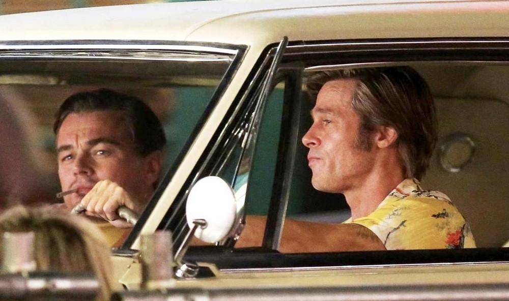 Tarantino 16 Odnajdy