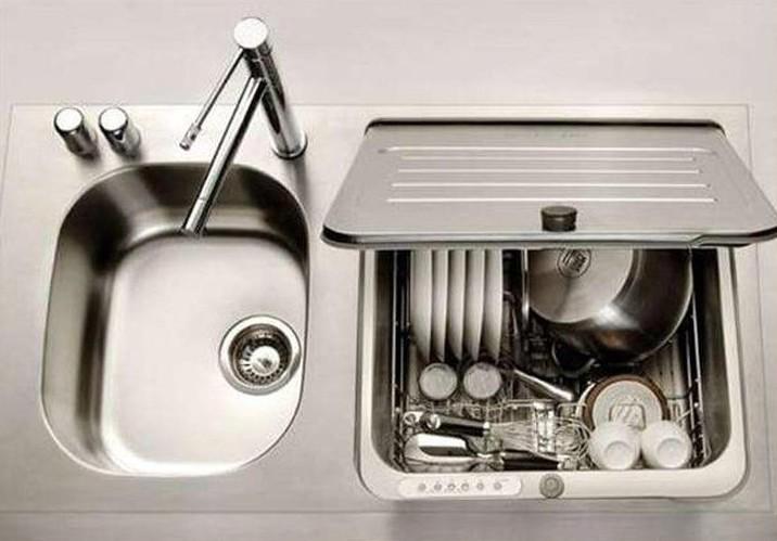 Идеальная посудомойка дизайн, интерьер, маленькая кухня, полезные советы для дома, фото