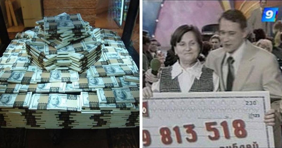 Российские миллионеры из трущоб: что стало с этим семейством через полтора десятка лет