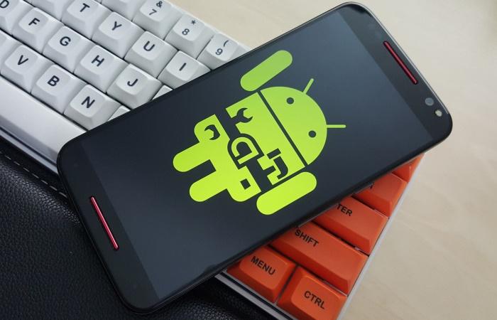 Секретные функции системы Андроид.