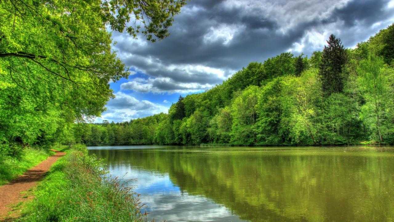 ТОП самых интересных рек в России