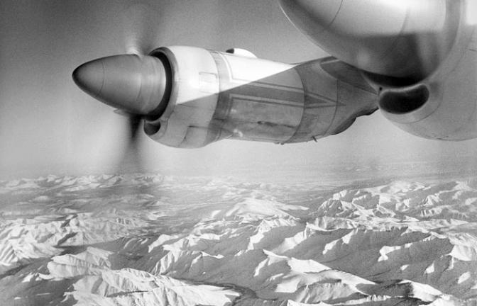 Советский десант на Аляску
