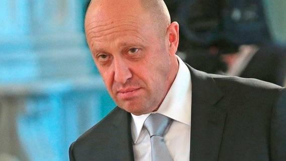 Пригожин напомнил о публикациях Верзилова в «Медиазоне» касательно пленения Шугалея