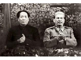 Торговля с Китаем: метод Сталина история