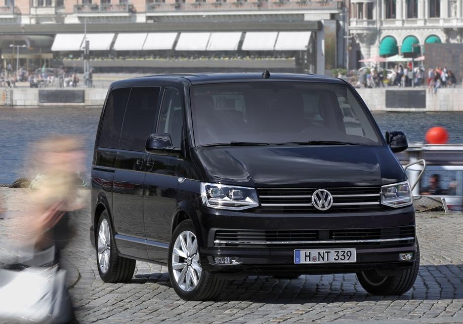 Volkswagen построит для Appl…