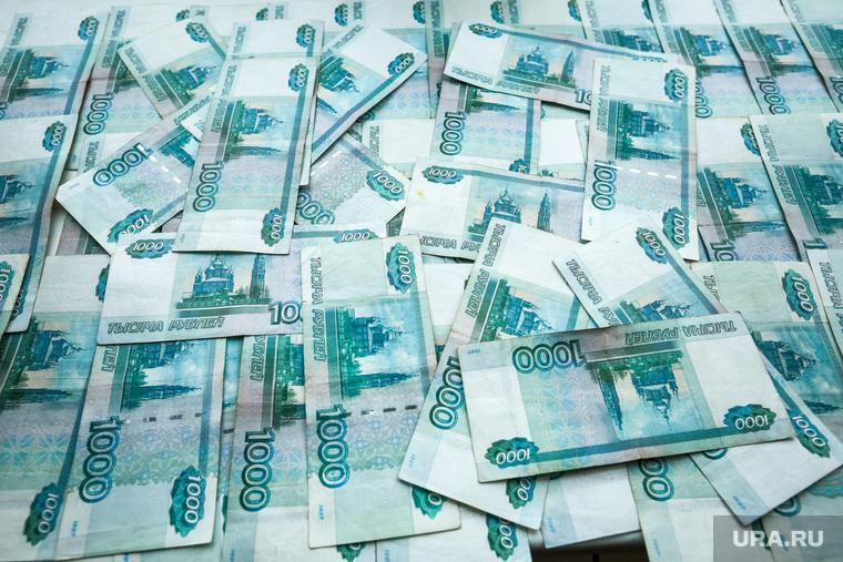 Найденные у полковника ФСБ 12 миллиардов рублей признали заначкой на «черный день»