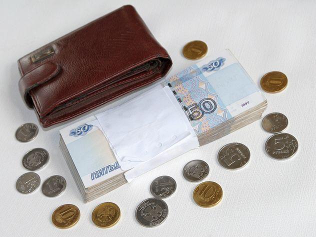 Минтруд подсчитал самые низкие и высокие зарплаты россиян