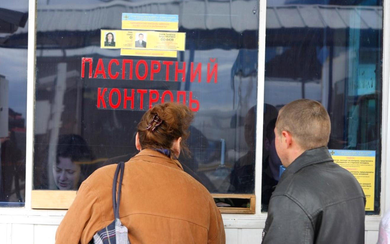 Украина рискует потерять еще несколько миллионов граждан
