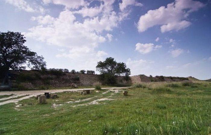 Следы мифических городов: археологи нашли и раскопали поселения, считавшиеся выдуманными археология,Винланд,Гераклион,Дварака,древние города,Ксанаду,Ла Сьюдад Пердида,Лептис Магна,Пространство,Сибмао,Сигирия,Сьюдад-Бланка
