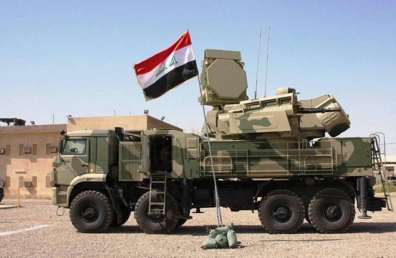 TRT World: Москва успешно вытесняет американцев из Ирака Новости