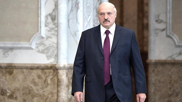 Варвары и вассалы: Лукашенко…