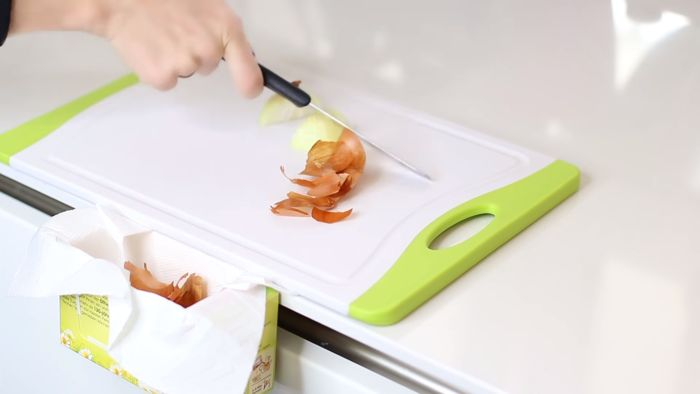 Топ-12 кухонных хитростей, которые упростят жизнь