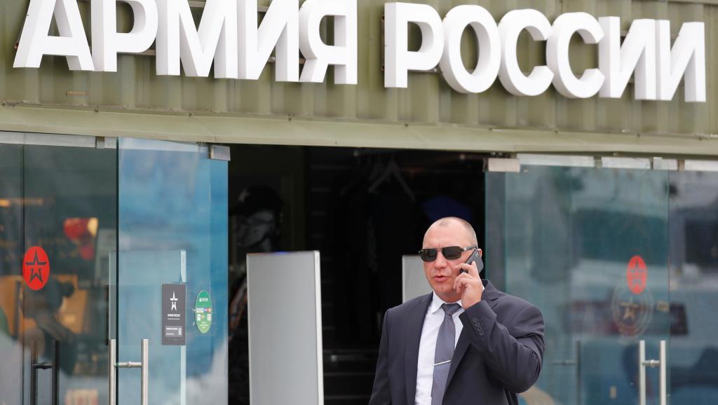 Россия договорилась c ЦАР об…