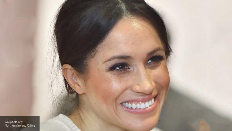 Меган Маркл принесла королевской семье миллионы долларов