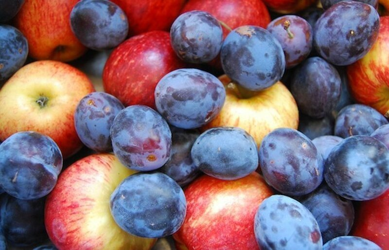 15 продуктов, которые можно есть сколько угодно и не толстеть еда, не толстеют, польза, продукты, улучшает пищеварение