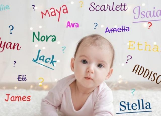 В Италии в судебном порядки заставили пару поменять имя своего ребенка