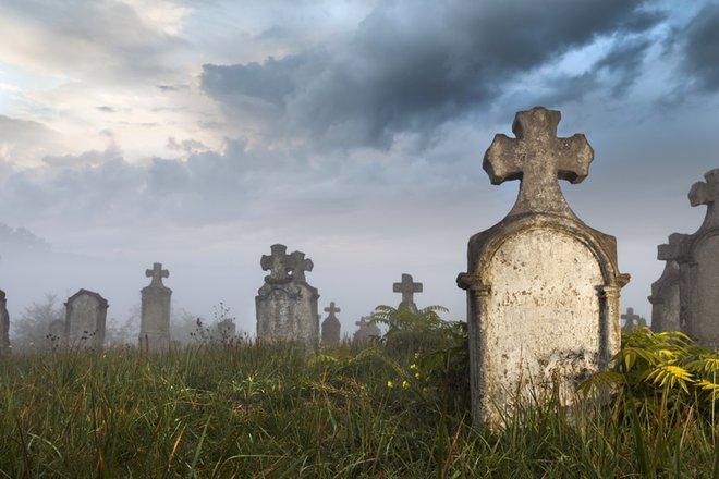 «Лара Крофт, твои коллеги отжигают!», или кто такие современные «расхитители гробниц», и зачем им нужны гниющие тела?