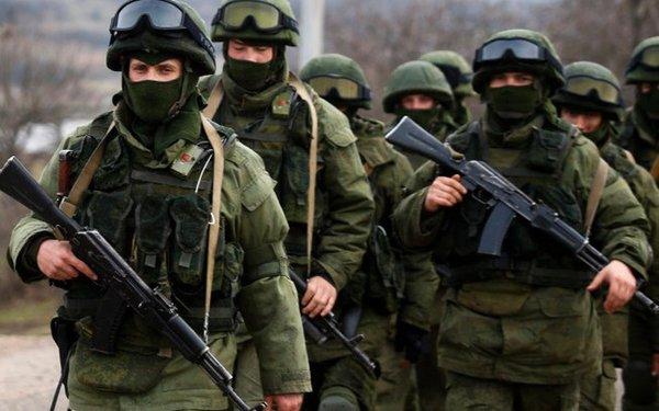 «Русские показали, на что сп…