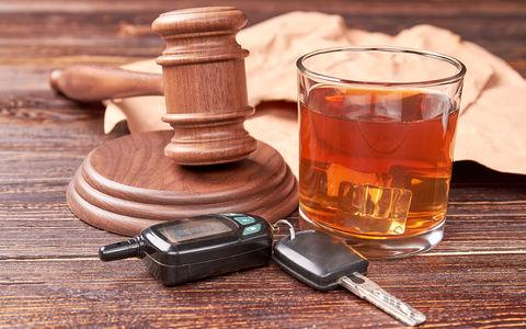 Наказали по полной: любителя пьяной езды лишили прав на 27 лет